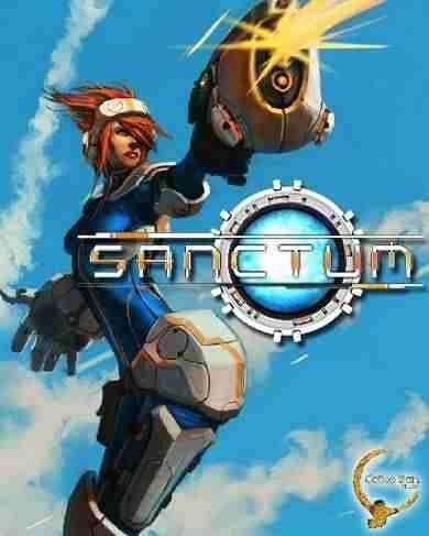 Descargar Sanctum [ENG][ACTiVATED] por Torrent